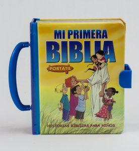 Mi Biblia portátil